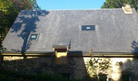 Rénovation de toiture Murol